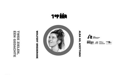 1 OP ÉÉN: ALBA GIL ACEYTUNO & WOLFERT BREDERODE