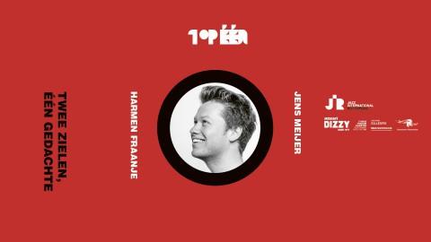 1 op één: Jens Meijer & Harmen Fraanje
