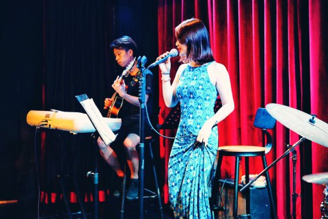 Mandy Chan Ensemble